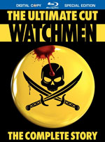 WATCHMEN: The Ultimate Cut