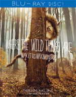 Where the wild things are / Max et les maximonstres