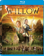 Willow 25th Anniversary