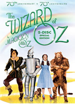 The Wizard of Oz Ultimate collector Edition
