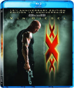 xXx: 15th Anniversary Edition
