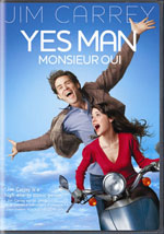 Monsieur Oui / Yes Man