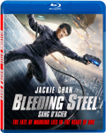 Critique du film Bleeding Steel(Sang d'acier)