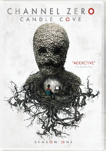 Présentation (unboxing) du coffret Channel Zero Candle Cove season 1 en format DVD
