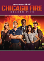 Présentation (unboxing) des coffrets Chicago Fire, Chicago Med, Chicago P.D et Chicago Justice