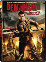 Dead Rising Watch Tower en �dition DVD d�s le 2 f�vrier 2016