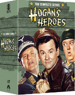Hogan's Heroes: The Complete Series en �dition DVD d�s le 8 mars 2016
