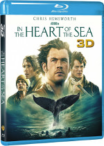 In the Heart of the Sea (Au coeur de l'oc�an) en �dition DVD et Blu-ray d�s le 8 mars 2016