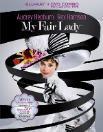 My Fair Lady 50th Anniversary Edition en �dition Blu-ray d�s le 27 octobre 2015