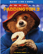 Paddington 2 en format DVD et Blu-ray dès le 24 avril 2018