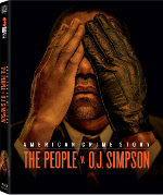 The People v. O.J. Simpson: American Crime Story en �dition DVD et Blu-ray d�s le 6 septembre 2016