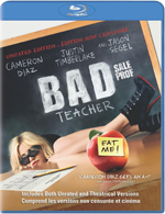 Regarder le film Bad Teacher bluray en streaming VF