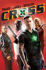 Cross (2011) affiche