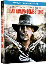 Présentation (unboxing) du film Dead Again in Tombstone en format Blu-ray