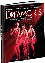 Dreamgirls Director's Extended Edition en format DVD et Blu-ray dès le 10 octobre 2017