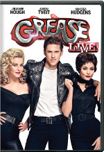 Grease Live! en �dition DVD d�s le 8 mars 2016