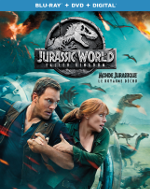 Critique du film Jurassic World: Fallen Kingdom / Monde jurassique : Le royaume déchu
