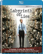 Labyrinth of Lies (Le labyrinthe du silence) en �dition DVD et Blu-ray d�s le 16 f�vrier 2016