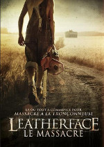 Présentation (unboxing) du film Leatherface (Leatherface : le massacre) en format Blu-ray