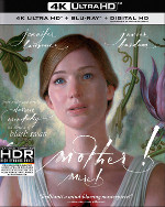 Présentation (unboxing) du film Mother! (Mère) en combo 4K Ultra HD/Blu-ray