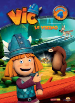VIC LE VIKING - VOLUME 4 en �dition DVD d�s le 16 f�vrier 2016