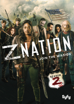 Z Nation: Season 2 en DVD d�s le 1er mars 2016