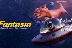 Fantasia 2019 — Annonce des premiers titres