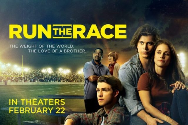 Critique De Film Run The Race