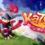 La bande-annonce scénaristique de Kaze and the Wild Masks montre que le jeu de plateforme 2D est prêt à l'action