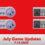De nouveaux jeux NES et SNES s'ajoutent au Nintendo Switch Online en juillet