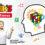 Microids annonce l'arrivée du jeu « Professeur Rubik's Entraînement cérébral », inspiré du célèbre Rubik's Cube