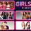 Girls' Night In 5-Movie Collection en Blu-ray et DVD prochainement