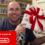 J'ai reçu un cadeau de la part de Nintendo