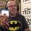 Présentation (unboxing) du film Batman: Soul Of The Dragon en combo 4K Ultra HD/Blu-ray