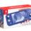 Une nouvelle console  Nintendo Switch Lite bleue