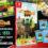 Le jeu Unrailed! offert prochainement en copie physique sur Nintendo Switch