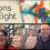 Présentation (unboxing) du coffret Visions of Eight en Blu-ray