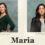 Une nouvelle bande-annonce et une 2e affiche pour MARIA de Alec Pronovost au cinéma le 20 août