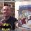 Présentation (unboxing) du film The Sheik en Blu-ray